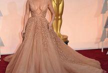 Beautiful dress celebrity ❤