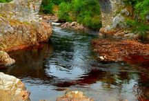 Things To Do In the Cairngorms / While staying at one of our lodges check out some of these photos of places you will want to visit.  www.selfcatering-scotland.net