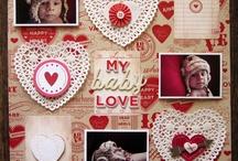 Valentine's Day / Food, Crafts, Baby