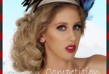 Makeup Competition. Please Vote