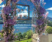 Flowers by Inna Wiebe / Blumendesign für alle Anlässe! Brautsträuße, Hochzeitsdekoration, Events, Flowerbox zum Verschenken und vieles mehr..