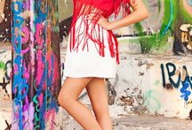 Vassilis Thom for Miss Bloom / Vassilis Thom for Miss Bloom  Photographer: Konstantinos Pafilas  Hair: Leonidas HairN'Body Model: Geena Mamaki