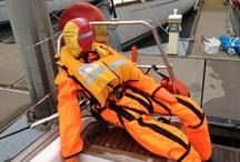 R10 AIS Rescue System Sea Trials