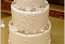 Wedding- Cakes
