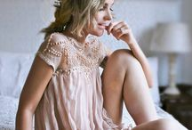 Style: summer dresses / Dresses