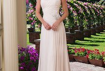 Sincerity ~ Wedding Gowns