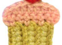 Crochet / by Jeni Fleischacker