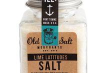 Salt / by Vinegar Creative