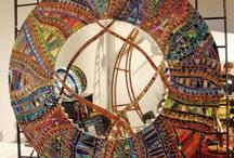Mosaic / by Jessica Bennage