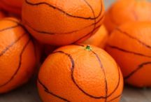Sports Season Snacks! / Football...Basketball...Baseball...Whatever sport you enjoy watching, make sure you've got the right snacks! We love these recipe and quick snack foods that you can munch on while you cheer your team on!  / by Nuts.com