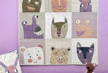 Fun & Quirky Quilts