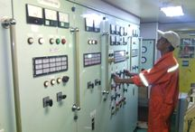 MV PDZ MAJU / Activity on the ship