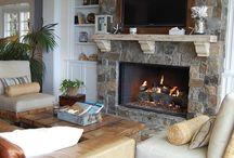 Fireplace Cozy
