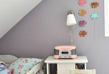 Esme bedroom