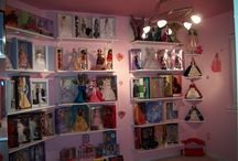 Doll collections