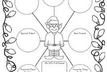 Classroom Elf Ideas