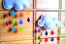 игрушки мягкие / by Таня
