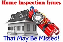 Home inspections, appraisals, and more / Selling or buying a home can be stressful and the inspections and appraisals can add to the stress. Here are some resources to help...