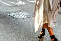 """Zapatos invitadas / Estos son los zapatos que sugerimos traer además de unas """"ballerinas"""" para el momento baile."""