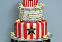 Geburtstags Torte für Helen