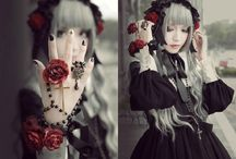 Lolita Love