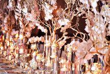 Beautiful Wedding Receptions