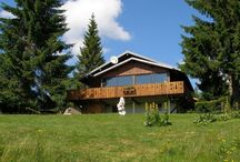 Holiday cottage in Les Doubs