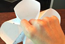 Panera de papel
