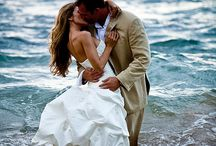 Beach Wedding Photography / Some timeless and memorable wedding photos. This is one of the most important aspects of your wedding day!