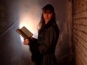 Paranormal / by Rebecca Adams