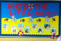 Bulletin Boards / Look at some other bulletin boards to see ideas for your own!