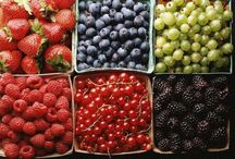 Food I love / by Laureen Falco
