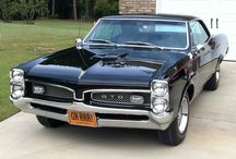 muscle cars 70