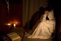 Ima - Prayer - Oración