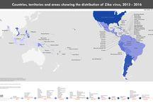 ZIKA / ZIKA - Infographics and Videos