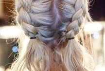 Hair ideas megan