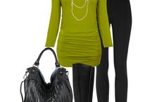 outfits looks / moda / by eve garcia