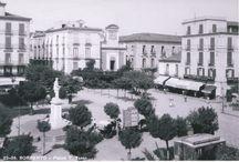 Sorrento Piazza Tasso come era / Immagini di Piazza Tasso a Sorrento come era, ovvero come si è trasformata la Piazza Tasso di Sorrento nel corso di vari decenni dal XVIII secolo ad oggi