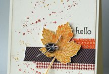 Northbrook Cards / by Eulouise Williams