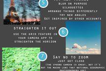 Instagram tips for Palmists