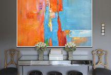 100 pinturas a oleo