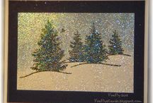 cards, christmas  / by Betty Nelson