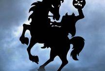 halloween scroll saw