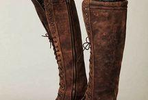 sabates d'ivern