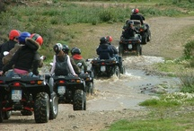 """Sardinia Quads Jeeps Tours  Il Meglio della Sardegna (Quads, Fuoristrada)  / Need an Invite or would like to be added as a contributor? Follow our boards the more the merrier (or ALL) Don't forget to click on the FB Like button! Use the """"EDIT"""" button to add friends and colleagues you may think will love sharing  about Sardinia. Looking forward to seeing your pins, Here's to showing off the best of Sardegna Ajò! Use this link http://bit.ly/xperiensardinia and I will get back to you ASAP! Per un invito a collaborare con questo cartellone usate il link sopra scritto / by Experience Sardinia Italy Bella Sardegna"""