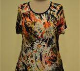 MAXLİVE TEKSTİL / Büyük beden bayan bluz (big size ladies blouse)