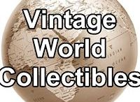 Vintage World Collectibles