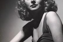 Olivia de Havilland  / by Autumn Soleil