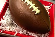 Football  / The best Hand-Crafted Gourmet Truffles & Creams you will ever have, in a huge variety of flavors!   www.hanselandgretelcandykitchen.com  1-800-524-3008