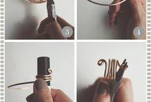 Ideer til smykke